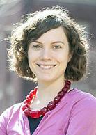 Dr. Amy Rowat_headshot