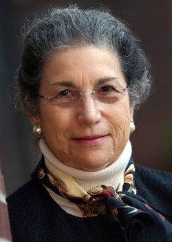 Dr. Patricia Ganz_2015